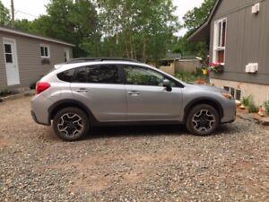 2016 Subaru Crosstrek VUS