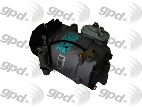 157550 A//C Compressor Fits Saturn Vue 2002-2003 L4 2.2L Scroll PV5