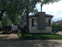 REDUCED-Immaculate Mobile For Sale on Large Treed Lot