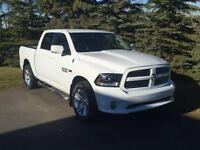 2013 Ram 1500 Sport Crew ~ $20K Less than New! ~ $240 B/W