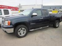 2008 GMC SIERRA SLE WE FINANCE & YOU'RE APPROVED CALL TODAY!