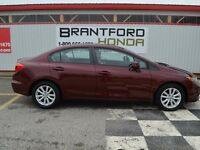 2012 Honda Civic EX 4dr Sedan