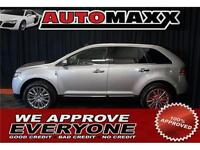 2011 Lincoln MKX AWD EVERYONE APPROVED! $0 DOWN!