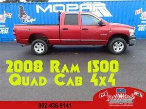 2008 Dodge Ram 1500 ST
