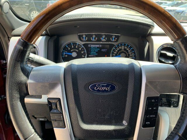 Image 18 Voiture American used Ford F-150 2013