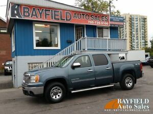 2010 GMC Sierra 1500 Crew Cab 4x4 **4.8L/Power Group**