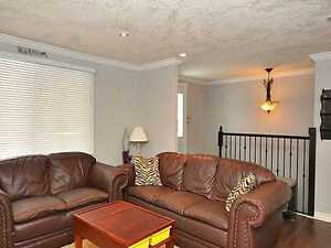 Home with basement suite