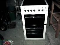 FAN ASSISTED ELECTRIC COOKER