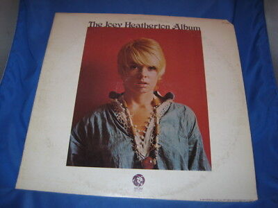 JOEY HEATHERTON LP - Joey Heatherton Album (1972)[INV-2]