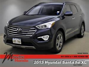2013 Hyundai Santa Fe XL Base