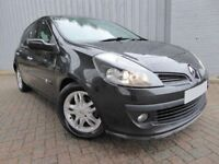 Renault Clio 1.5 Dynamique DCI 85, Amazing Economy, up to 70 MPG, Only £30 Road Tax, Ideal First Car