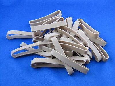 100 g Gummiringe Spezial beige Ø 50 mm breite 10 mm (kg/€ 59,50) Art. Nr. 374