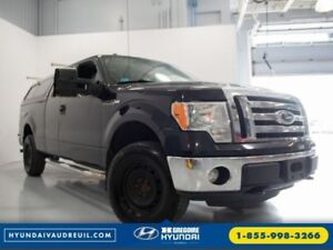 2012 Ford F-150 XLT AUTO GR ELECT BOITE LEER