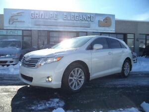 Toyota Venza 4dr - AWD-2.7 4 CYL 2011