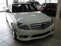 2009 Mercedes-Benz C-300 4matic - LEATHER SUNROOF - BLUETOOTH City of Toronto Toronto (GTA) Preview