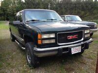 1995 GMC Sierra 2500 301760 Pickup Truck