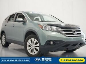 2013 Honda CR-V EX AUTO A/C TOIT CAMERA BLUETOOTH MAGS