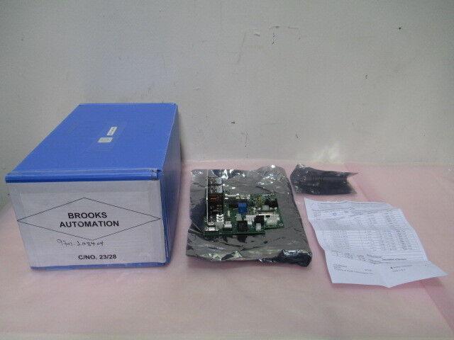 Asyst 3200-4296-02 PCB Board, FAB 3000-4296-02, ETON ET866, 9701-2084-04, 330035
