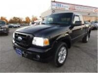 2006 Ford Ranger XLT 4x4,CERTIFIED E-TESTED WARRANTY AVAILABLE