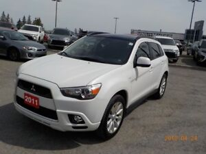2011 Mitsubishi RVR GT 4X4 ***SUPER MINT CONDITION!!!***
