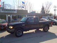 2007 Ford Ranger FX4/LEVEL II,LOW!! LOW!! KMS!!