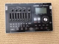 Boss BR800 Digital Recorder