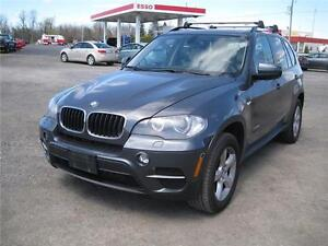 2011 BMW X5 35i *Certified & E-tested*