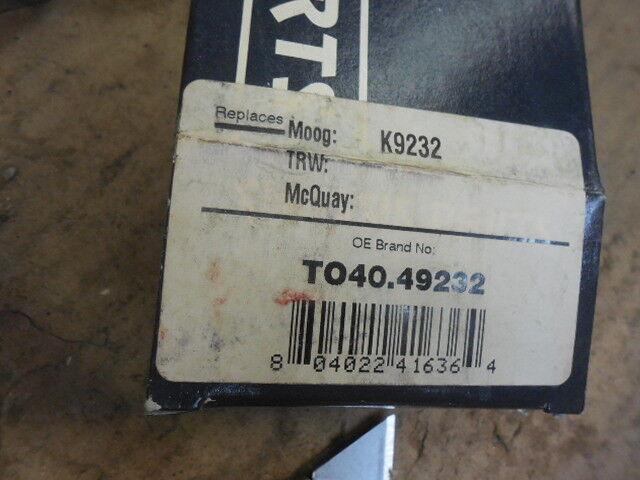 Front Sway Bar End Link #K9232 - Fits Mitsubishi Montero 97-02 H140