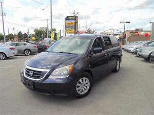 2008 HONDA ODYSSEY EX-L  **LEATHER+SUNROOF**