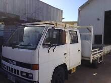 twin cab truck quick sale Athol Park Charles Sturt Area Preview