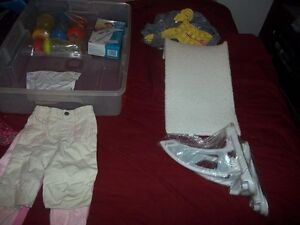 Lot of baby stuff for sale West Island Greater Montréal image 7