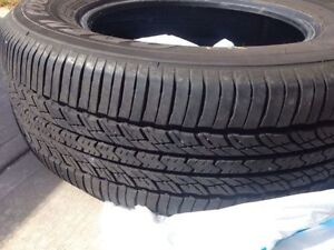 245/65/17 All season tires