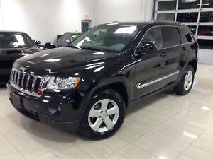2012 Jeep Grand Cherokee Laredo, CAMÉRA, BLUETOOTH, MAGS