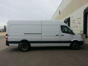 2010 Mercedes-Benz Sprinter Van Other