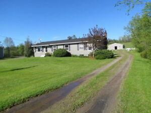 House for Sale in Shubenacadie, NS $295,000.00