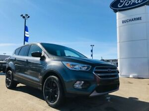 2017 Ford Escape SE, 4x4, $145 Bi-Weekly! 1.9% Financing! H/Seat
