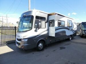 2007 COACHMAN MIRADA North St Marys Penrith Area Preview