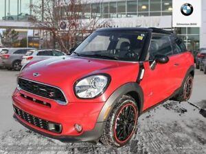 2016 MINI Paceman ALL4
