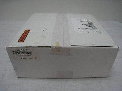 Novellus A94-042-01 Pneumatic panel assy, load lock