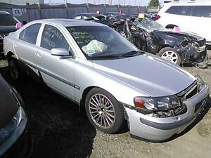 2004 VOLVO S60 T5 PARTING OUT DISMANTLING AUTO PARTS