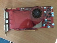 Foxconn Videocard (Working NEEDS TO GO)