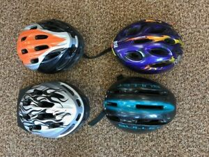 Youth Bike Helmuts
