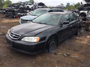 1999 Acura TL just in for parts at Pic N Save!