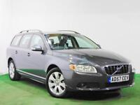VOLVO V70 D5 WITH BLUETOOTH AND TOWBAR + FULL SERVICE HISTORY