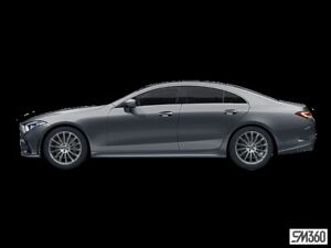 2019 Mercedes Benz CLS450 4MATIC Coupe