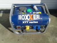 Boxxer Generator £100