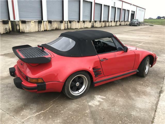 Image 4 Coche Americano de época Porsche 911 1978