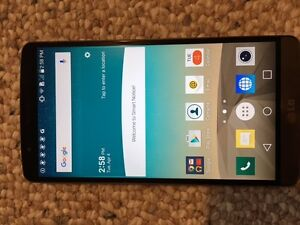 LG G3 - unlocked, excellent condition