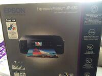 BRAND NEW IN BOX EPSON EXPRESSION PREMIUM XP 630 PRINTER
