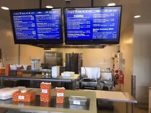 Fish & Chips,Kebabs.... Take away Shop Mount Louisa Townsville City Preview